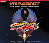 Journey: Live In Japan 2017: Escape + Frontiers