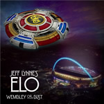 Jeff Lynne´s ELO: Wembley Or Bust