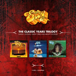 Eloy - The Classic Years Trilogy