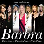 Barbra Streisand: The Music...The Mem´ries...The Magic!