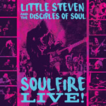 Little Steven And The Disciples Of Soul Soulfire Live