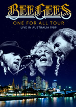 Bee Gees: One For All Tour: Live In Australia