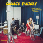 Creedence Clearwater Revival: Cosmo´s Factory