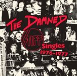 The Damned: Stiff Singles 1976-1977